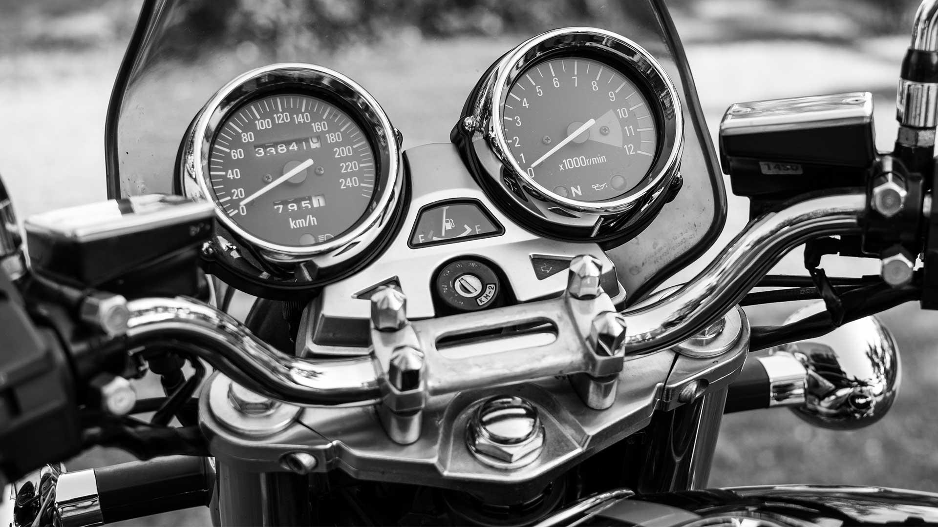 Moto Kawasaki Zephyr 1100